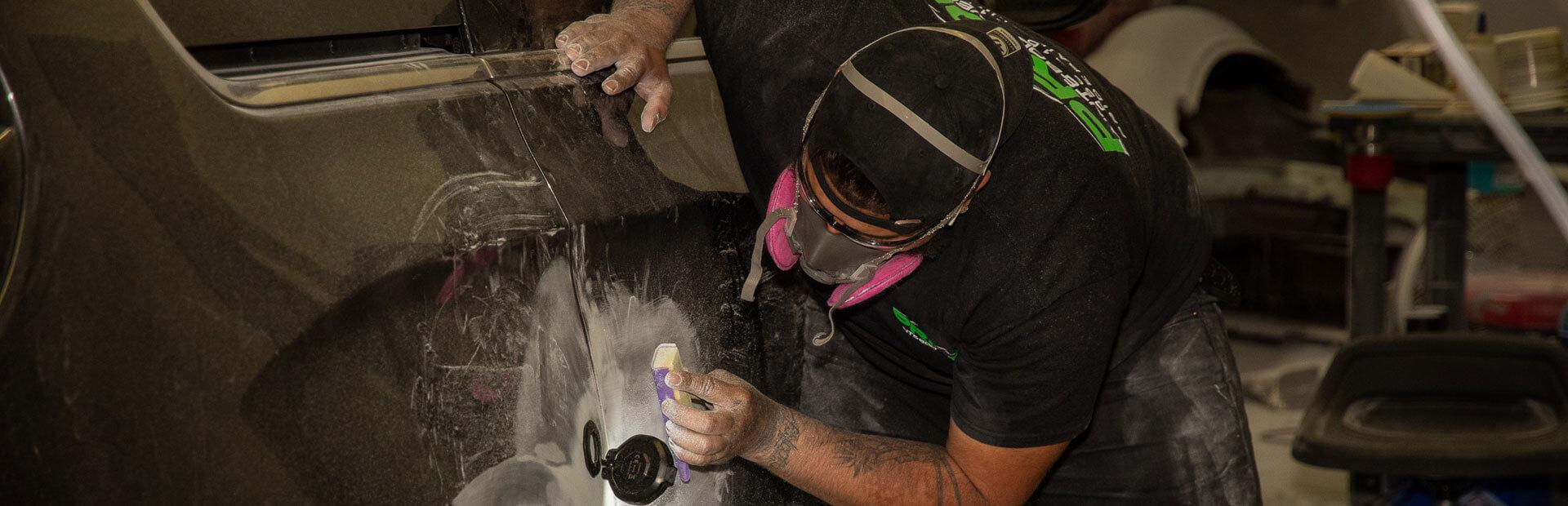 Pride Paint & Body Werks